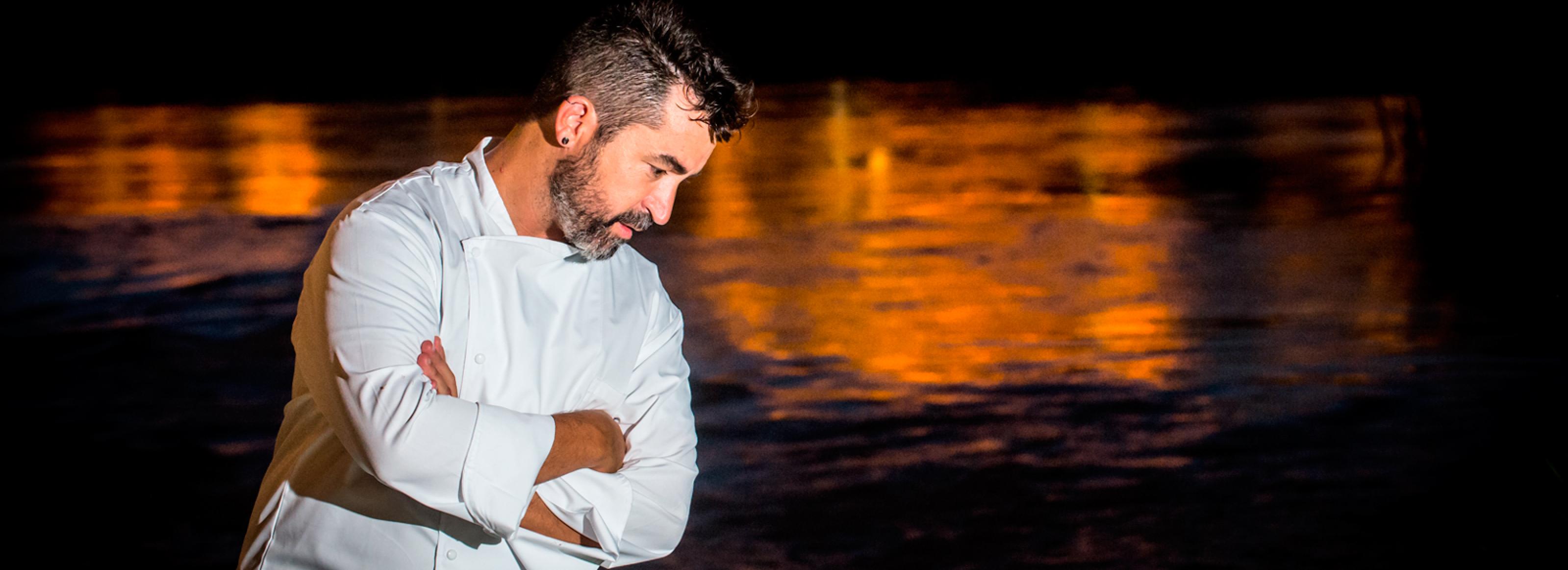 Antonio Lopez Resturante Tellus