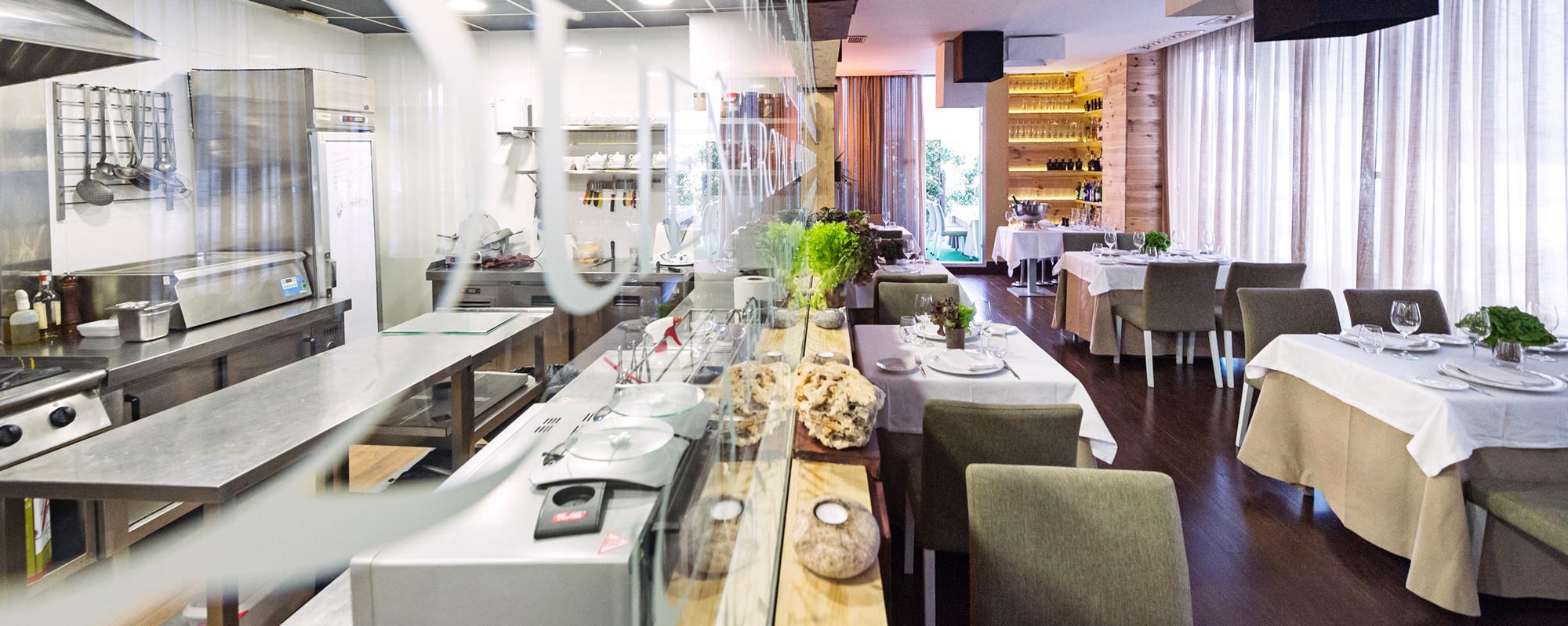 Cabecera Restaurante Tellus
